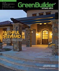 GreenBuilder Cover