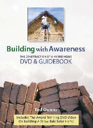 Building With Awareness Cover