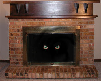 How to Stop Your Fireplace from Being an Energy Eater - Green ...