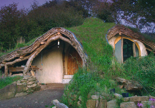 Hand-Build an Earth Sheltered House For $5,000 - Green Building ...