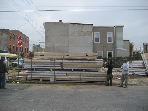 Green Building Elements Structural Insulated Panels Sips