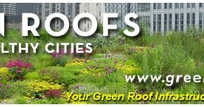 green roof and vertical garden gonference