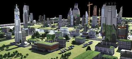 Autodesk Helps Cities Track Their Carbon Emissions Green Building Elements 2020