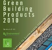 Sustainable Industries Top 10 Green Building Products Guide