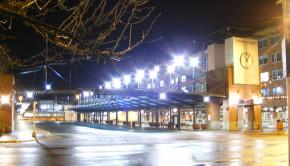 Courthouse Square, Salem, Oregon