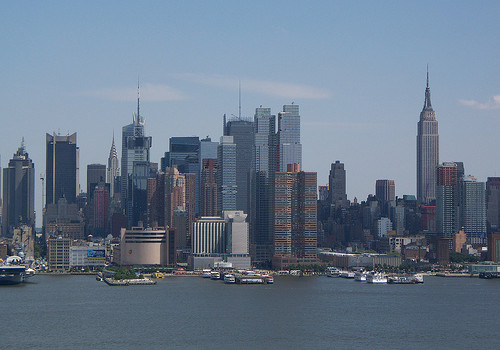 New York To Provide Incentives For Zero Net Energy Buildings