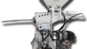 CEB machine-front-view