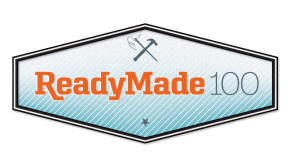 ReadyMade 100 Contest