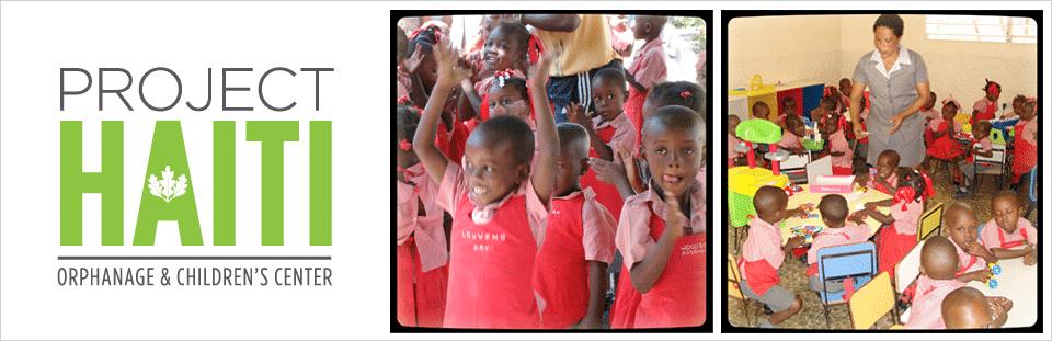 USGBC Project Haiti