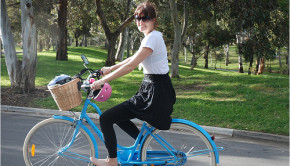 cycle chic Australia