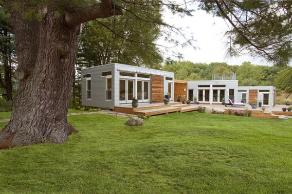 Building A Modular Home exploring modular homes: size and cost considerations - green
