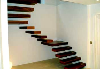 U201cStaircases Are One Of The Most Important Building Elements In A House,u201d  Will And Guy From Guy Sports Says, U201cThey Reflect Architectural Philosophies  And In ...