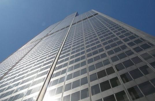 Solar skyscraper Willis-Tower-Solar-Windows-5-537x402