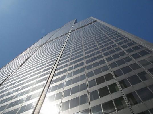 Chicago Skyscraper To Generate Solar Electricity Green