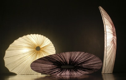 Aqua Creations Uses Biomimicry To Design Lighting And