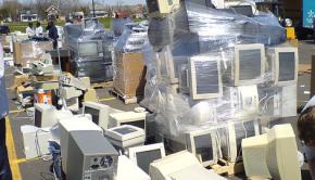 E-waste goods
