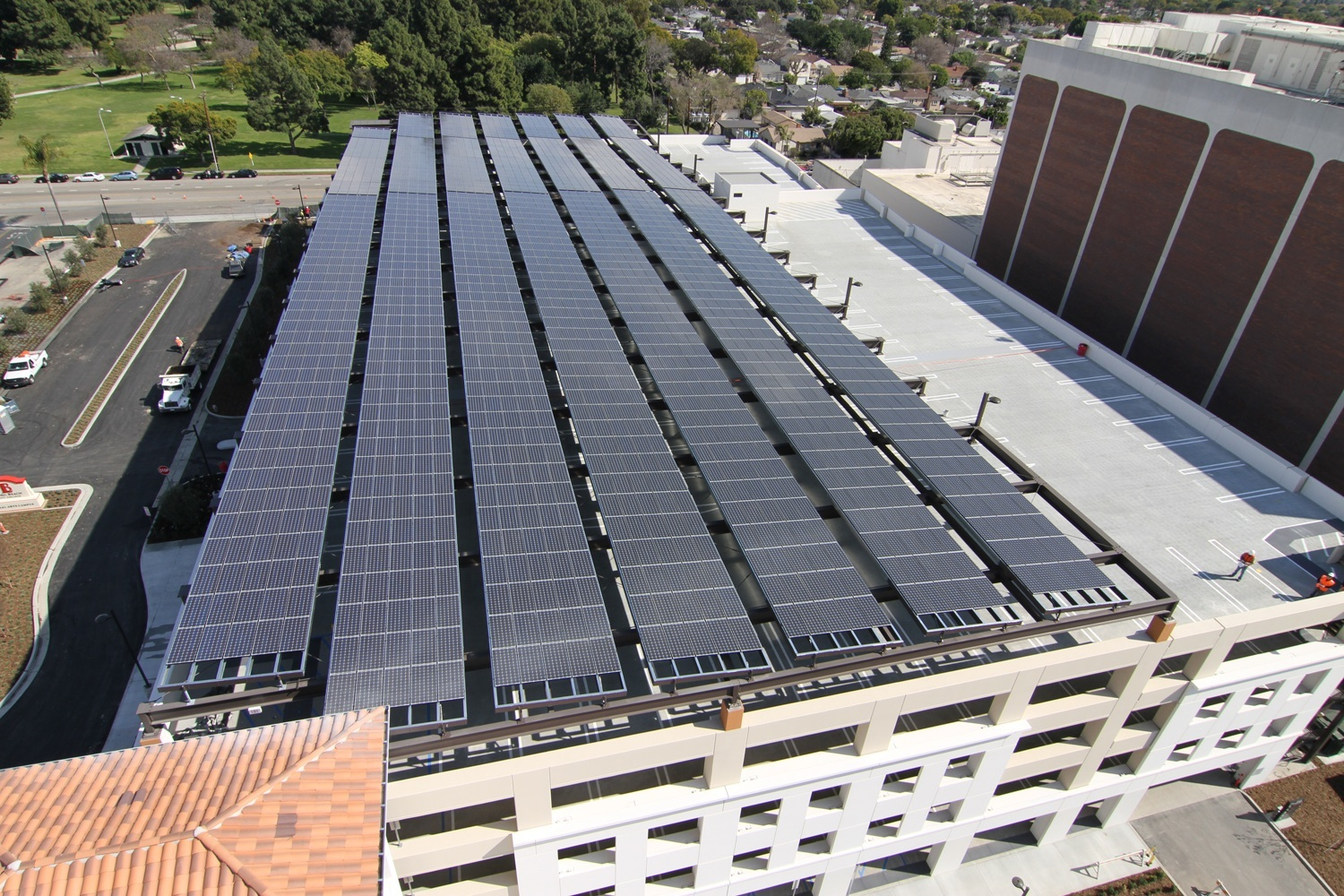 Sanyo Brings Energy Efficient Improved Solar Panels To The