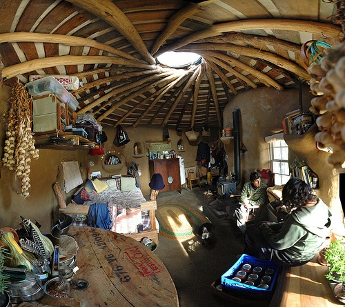 The Year Of The Mud Building A Cob House Documents Green