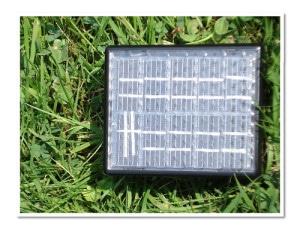 solar panel picture
