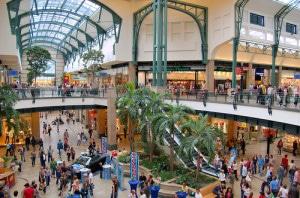 Mall photo