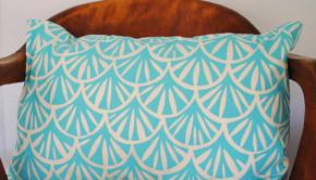 hemp pillow cover