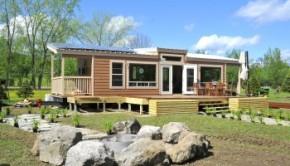 Off-grid Modular Lifestyles' Camper