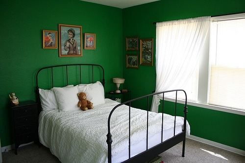 green bedroom ideas the green bedroom of 2012 green building elements 11952