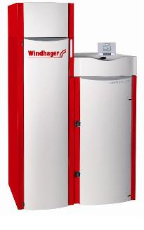 boiler cms_Windhager BioWin Front