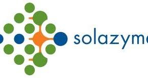 Solazyme logo