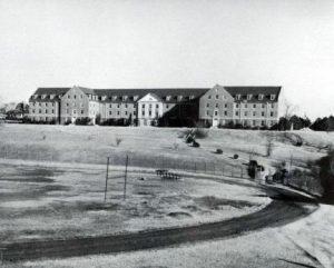 Historic Chidley