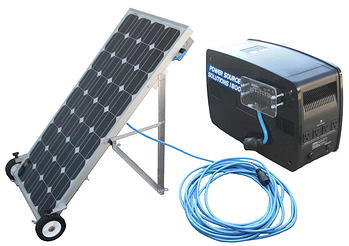 plugin solar moveable solar power for renters and doit