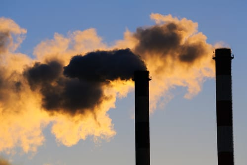 Cooling Coal Emissions Has Massive Potential For Clean Air