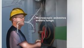 Asbestos Photo