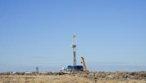 fracking shutterstock_95581429