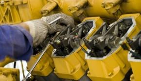 landfill gas recovery engine maintenance shutterstock_3539525