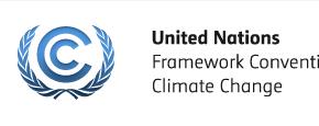 UN climate change 2011_logo