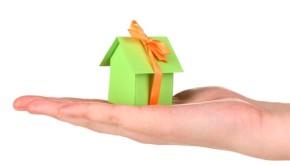 green mortgage shutterstock_119716765