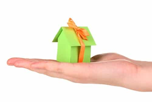 green mortgage shutterstock_119716765