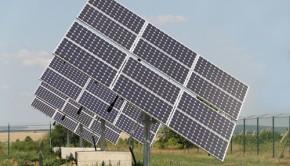 solar power plant shutterstock_33735883
