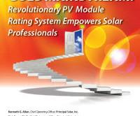 solar psiratings