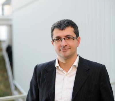 Professor Alessandro Troisi, University of Warwick, Department of Chemistry. Credit: University of Warwick