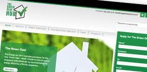 green deal hub images