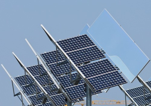 photovoltaic panels shutterstock_118400254
