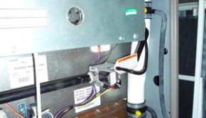 Sealed Combustion Furnace