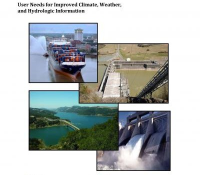 "Adapting to future climate change impacts requires capabilities in hydroclimate monitoring, short-term prediction and application of such information to support contemporary water management decisions. These needs were identified in a report, ""Short-Term Water Management Decisions: User Needs for Improved Climate, Weather, and Hydrologic Information,"" published by the Bureau of Reclamation and the US Army Corps of Engineers with the National Oceanic and Atmospheric Administration.  Credit: Bureau of Reclamation, US Army Corps of Engineers and NOAA Weather Service"