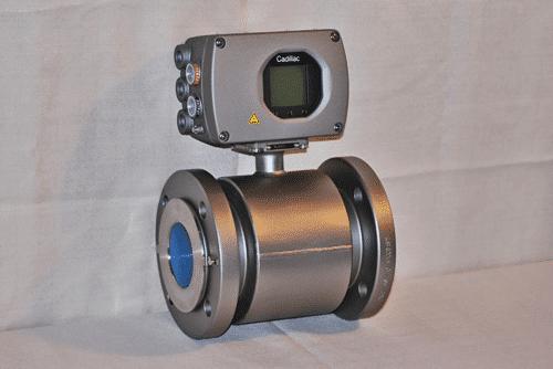 CMAG flowmeter