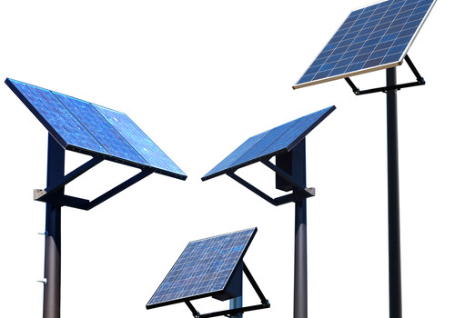 solar panels from shutterstock_126108287