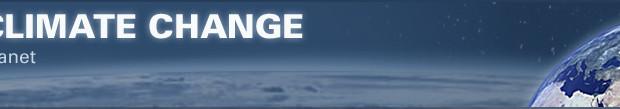 Climate Change NASA banner-inner