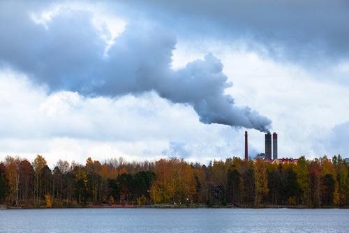 air pollution shutterstock_129638780