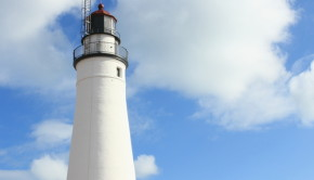 Fort Gratiot lighthouse shutterstock_132365126